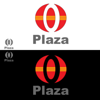 Logo for PLAZA credit card. A bold, powerful, colorful icon that works against both dark and light backgrounds and in grayscale.<br /> <br /> Icon works with text yet is memorable by itself.