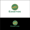 Edgetide wanted a logo representing innovation, intelligence and problem solving. What better than a Darwinian walking fish.
