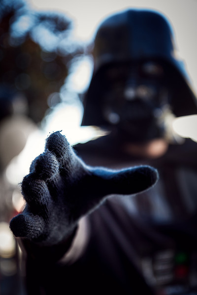 I Find Your Lack Of Candy Disturbing - San Francisco, CA