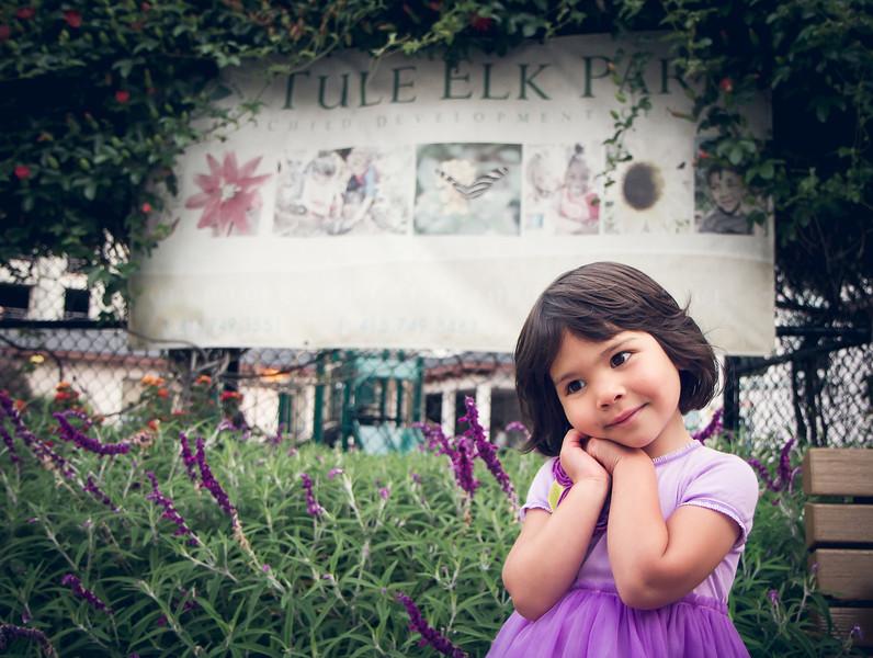 Pre-School - San Francisco, CA