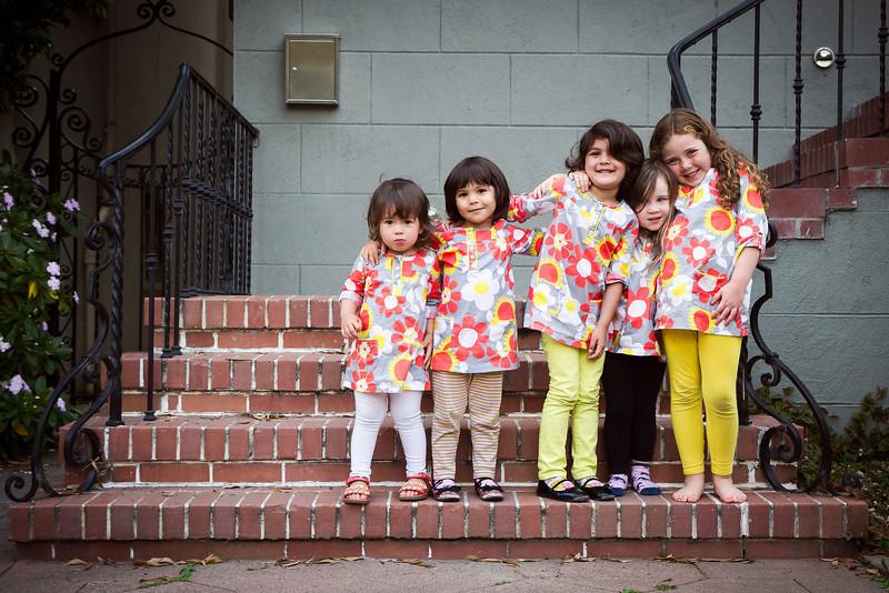 Cousins - San Francisco, CA