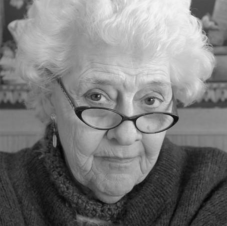 Beth, January 2006