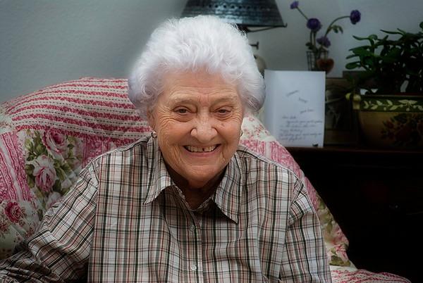 Beth, September 2008