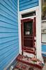 Randolph-Utah-Door