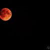 Lunar eclipse 2015