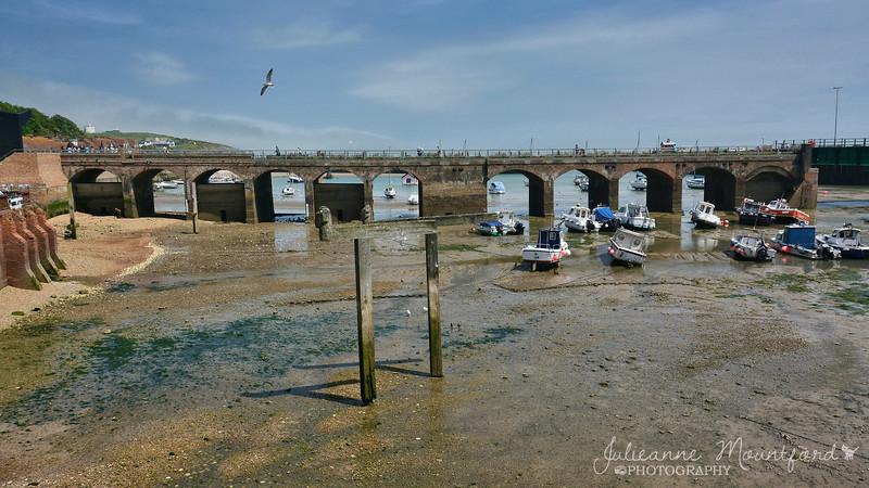 Folkestone viaduct