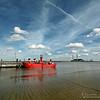 Lightship River Thames