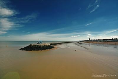 North Kent coast