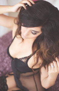 Boudoir studio ~ Frisco, TX Boudoir Photography