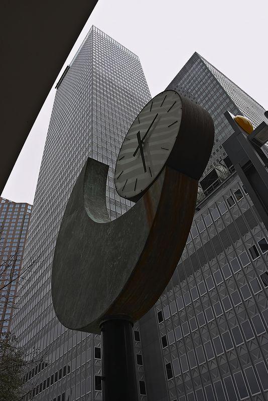 Dallas, Texas Architecture