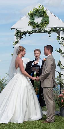 Clara & Dana's Wedding