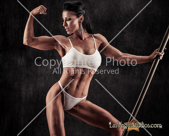 Fitness-Sport-Dance Photography
