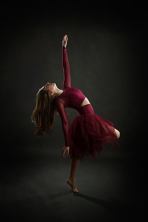 Dance portraits at my Fort Erie studio. Shot with @Strobepro lighting equipment.