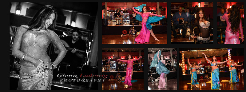 Dalida Belly Dance Show pictures are now edited!
