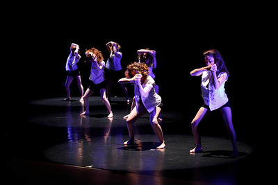 CLC-Dance April 2014