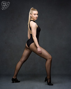 Emma McTeague - dancer