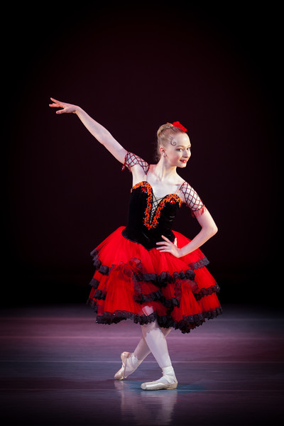 XVIII Annual International Ballet Festival of Miami - Youth America Grand Prix