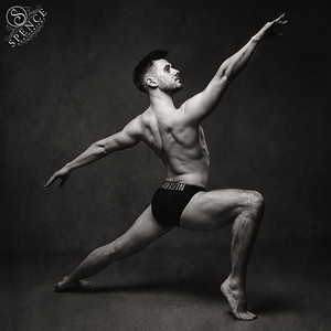 Morgan Scott - dancer
