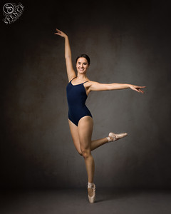 Lauren Smith - dancer
