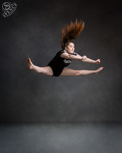 Elizabeth Gilmour - dancer