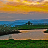 Hula Lake Park, Northern, Israel (c) Daniel Yoffee