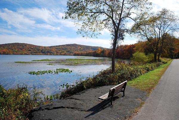 Rockland Lake (c) Daniel Yoffee