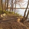 Rockland Lake State Park,  Congers, NY (C) Daniel Yoffee