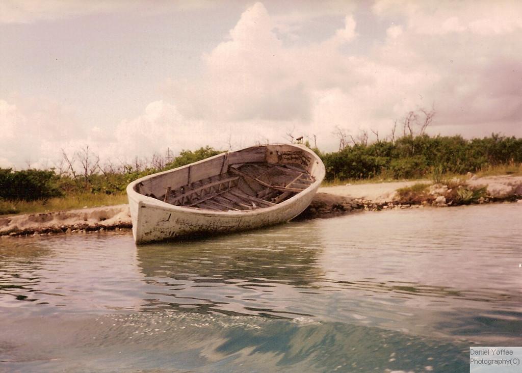 Cancun (c) Daniel Yoffee