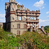 Bannerman Castle, Pollepel Island, September 2010 (c) Daniel Yoffee Photography
