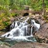 Cascades in Washington State