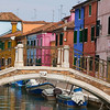 """Colors Of The Rainbow- Burano Italy"""