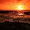 Red Irish Sunset-Ireland