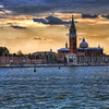 This recent photo is the first time we've been to Venice that the San Giorgio Basilica is not covered with scaffolding. Always a great spot for a sunset of this tiny island. Walking the palisade at night like so many have since the 8th century, you can't help but feel part of a great history that has originated from here. Replace the cruiseships with sailing vessels and let the winds carry you back to a simpler time or to the late Victorian age, at the turn of the century. When I romantize about Venice of the past, it's the Victorian era that captures me.