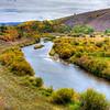 """A River Runs Through It"", Montana"