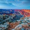 """""""Grand Canyon Pastel Beauty"""""""