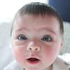 Eli with big eyes