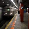Lexington Avenue train station, New York, NY