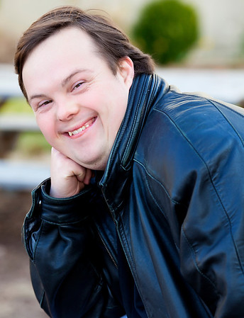 David DeSanctis - Headshots