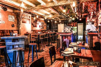 Tapasrestaurant De Markt (Veemarktstraat 2, Breda)