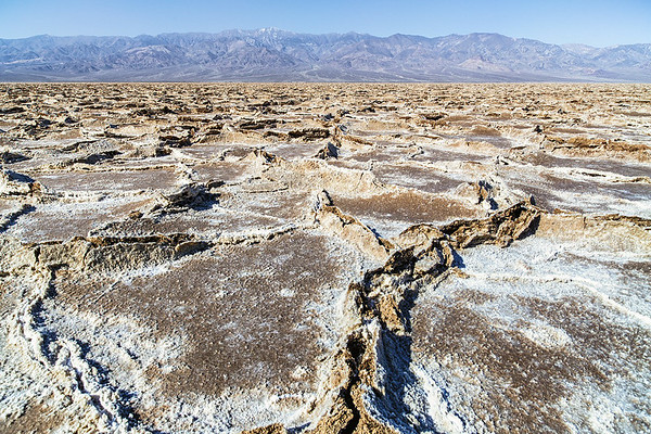 Badwater Flats