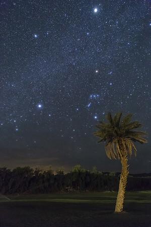 Celestial Landmarks
