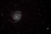 M101 Pinwheel Galaxy 04292019