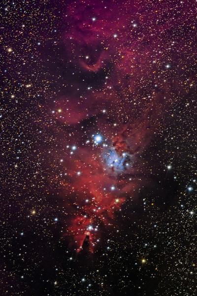 Cone Nebula 12152020