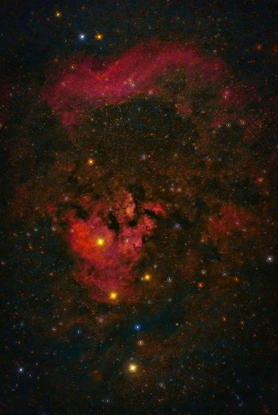 NGC 7822 09202020