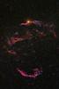 Cygnus Loop NGC 6960 11072020