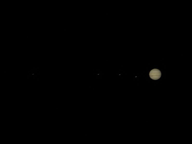 Jupiter 09202020
