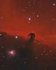 Horsehead Nebula IC 434 0107 2021