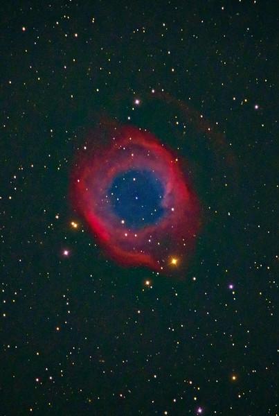NGC 7293 Helix Nebula 09202020