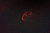 NGC 6888 Crescent Nebula 10012021