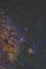 Rho Ophiuchi 07082019